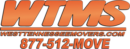 West Tennessee Movers Logo