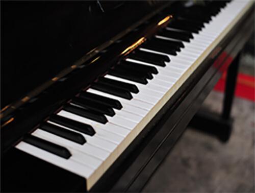 Specialty Items - Pianos
